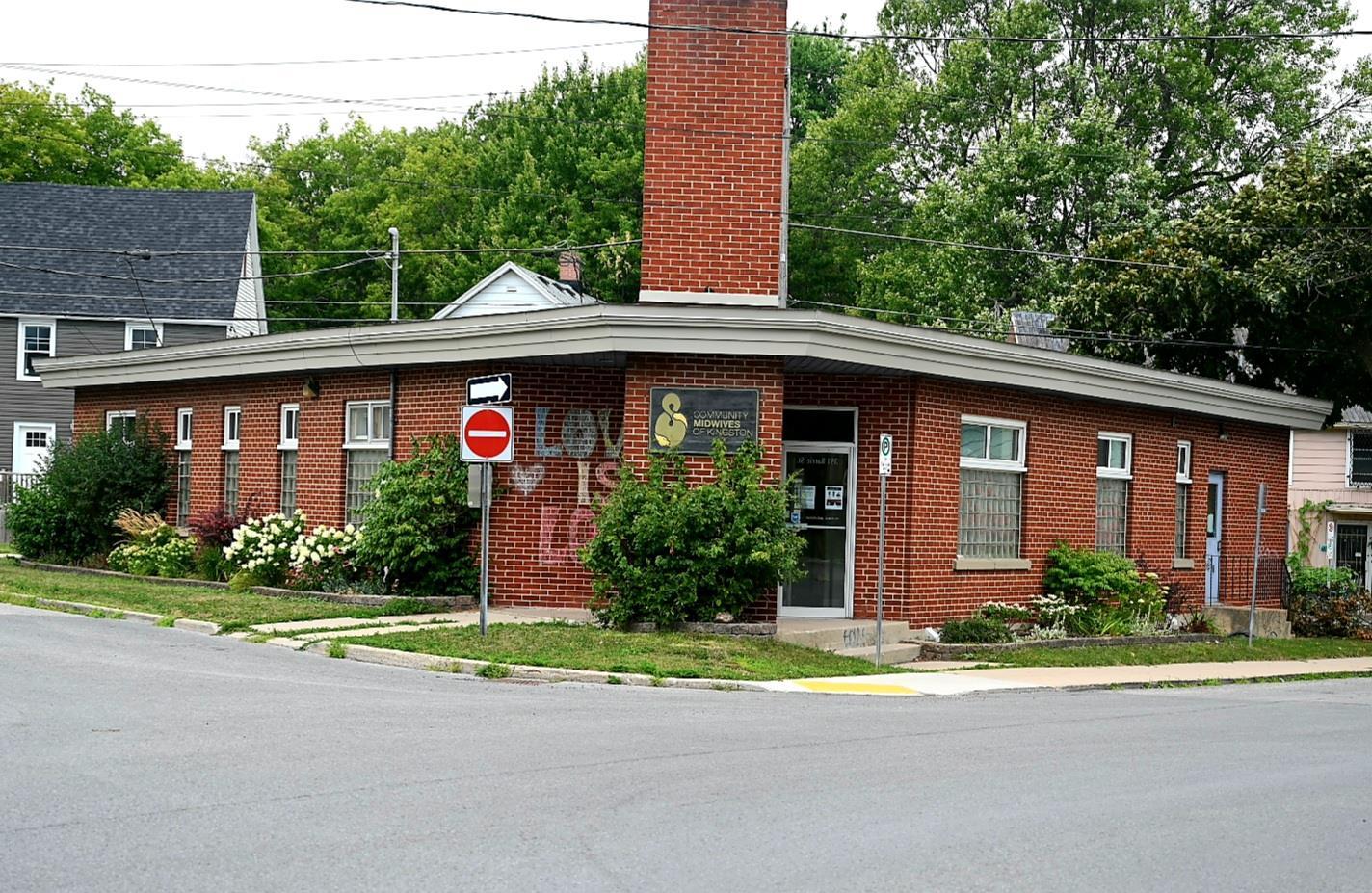 391 Barrie Street, Kingston Ontario, Canada