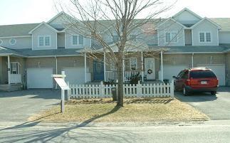 447 MOLLY MCGLYNN STREET, Kingston Ontario, Canada