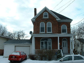 52 YORK ST, Kingston Ontario, Canada