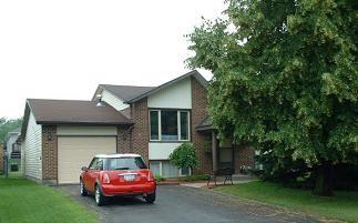 143 Nicholson Cres, Amherstview Ontario, Canada