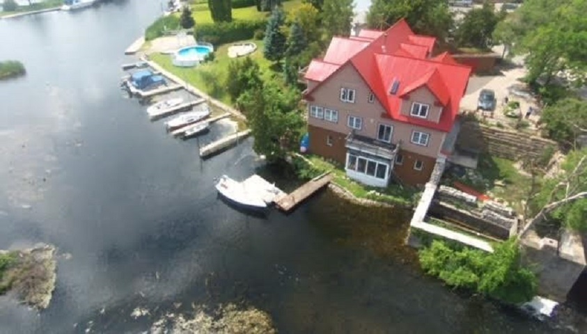 Waterfront Listings | Remax Finest Kingston