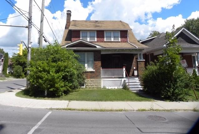 599 Johnson Street, Kingston, Ontario, Canada