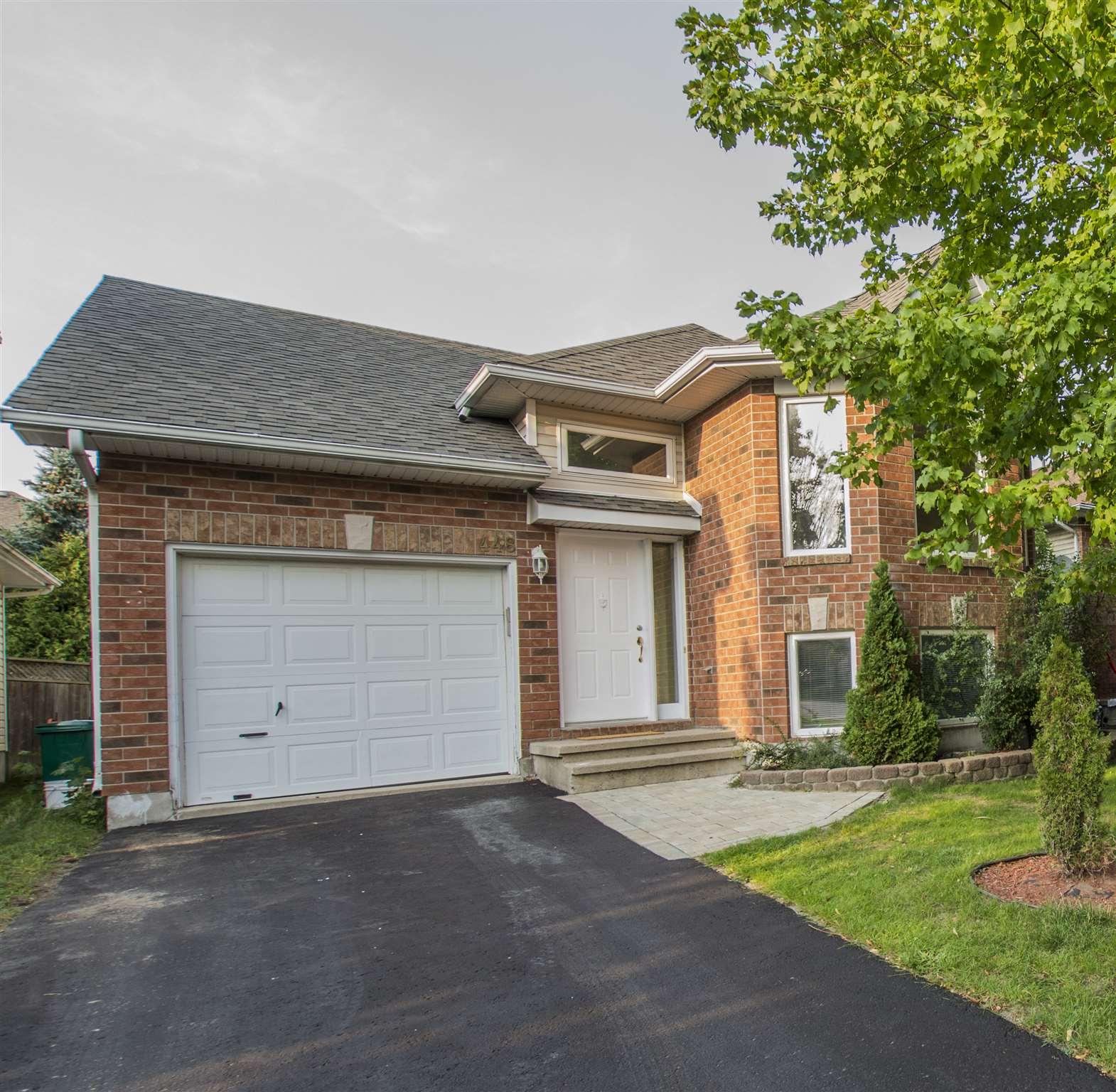 448 Fieldstone Drive, Kingston, Ontario, Canada