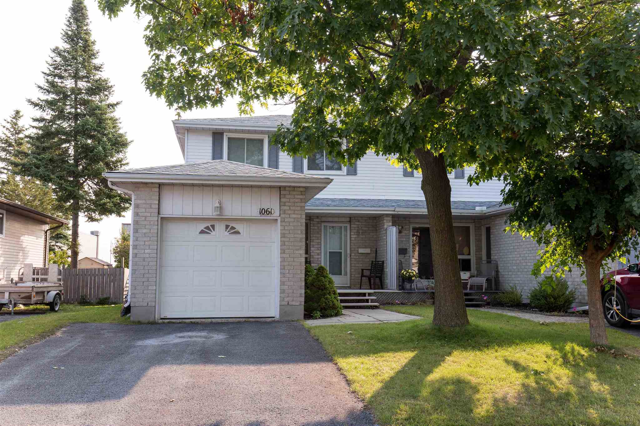 1061 Hickorywood Crescent, Kingston, Ontario, Canada