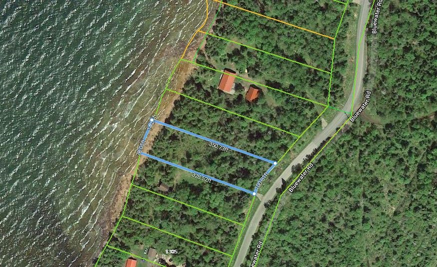 Lot 2 Bluewater Road, Goulais River Ontario, Canada