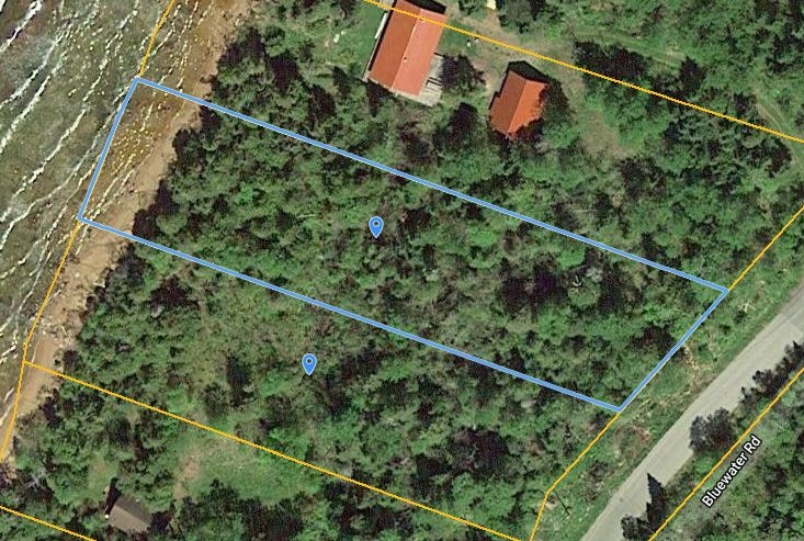 Lot 3 Bluewater Road, Goulais River Ontario, Canada