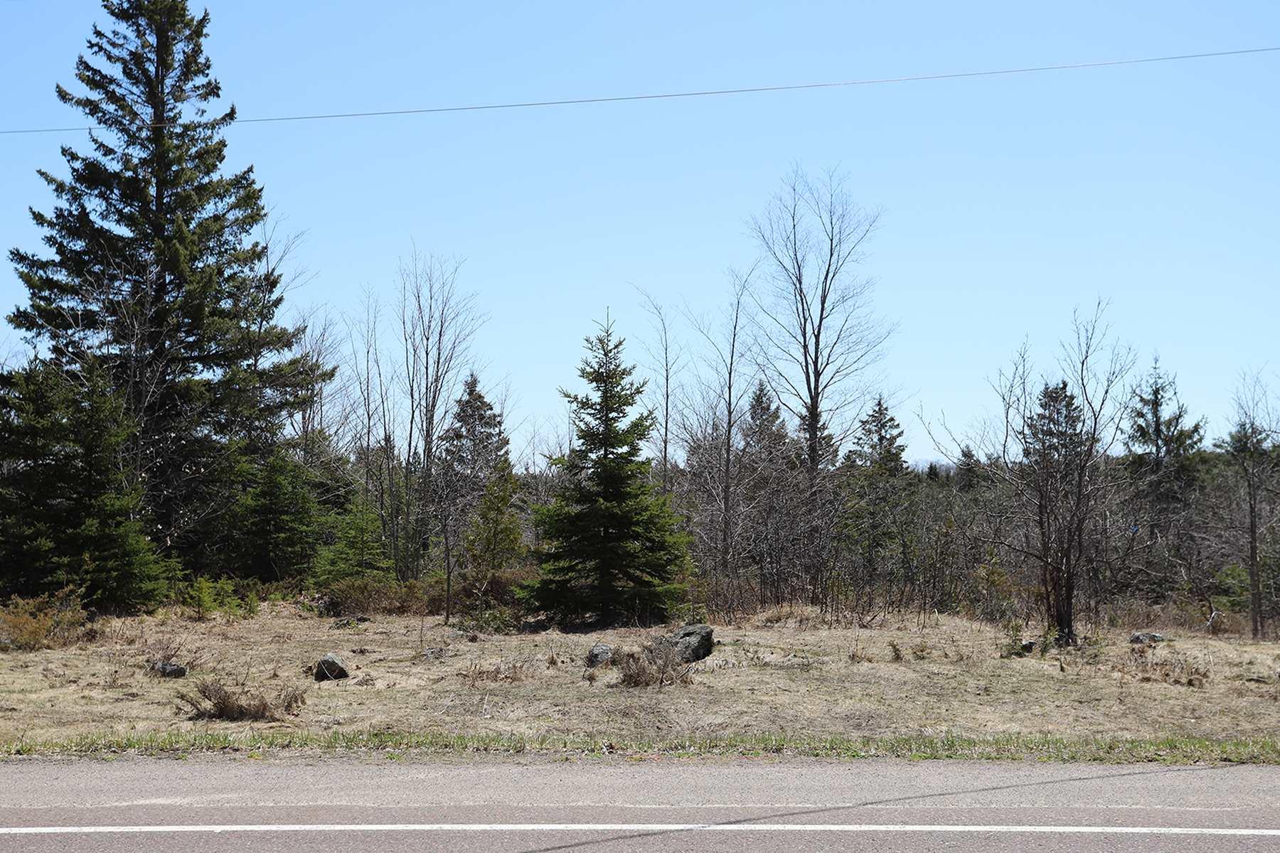 Lot 20 Con E Road, St. Joseph Island Ontario, Canada