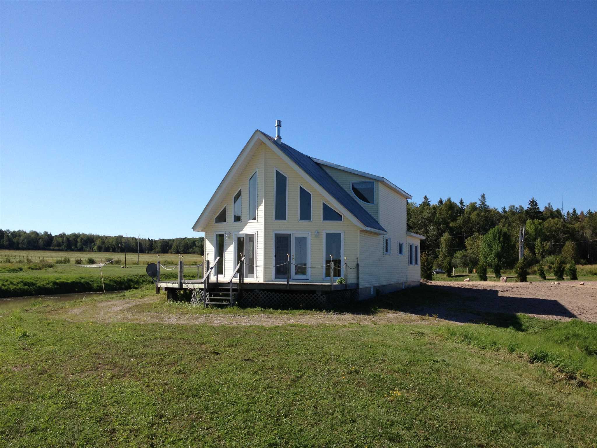 1398 C Line, St. Joseph Island Ontario, Canada