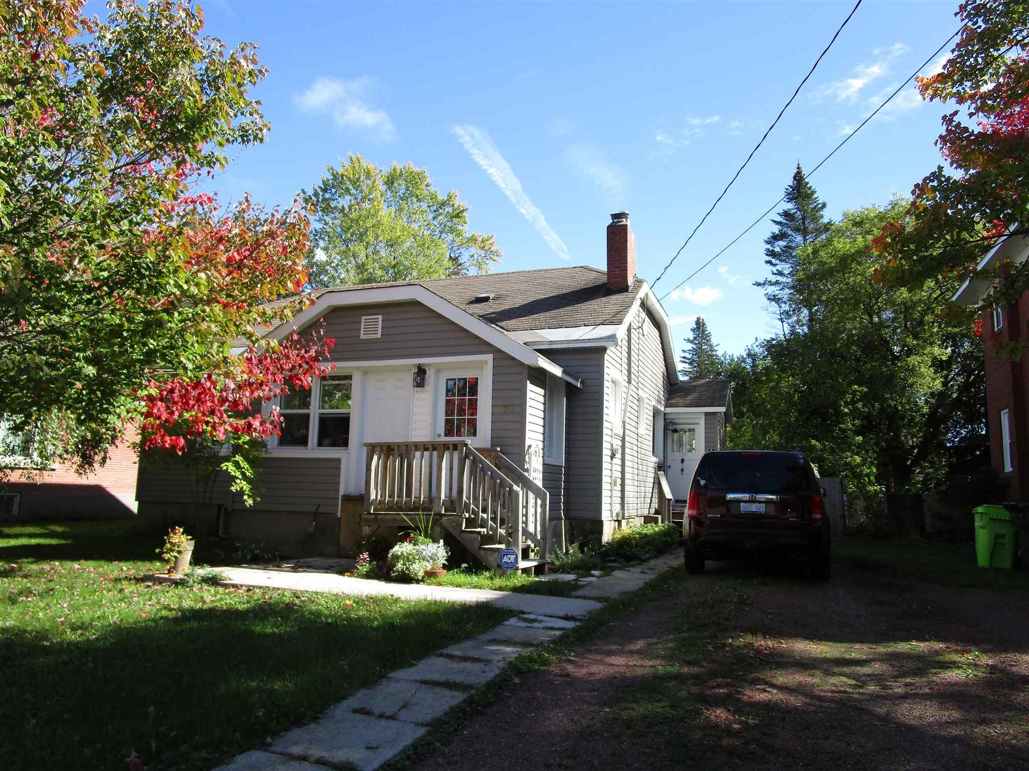 170 McGregor Avenue, Sault Ste. Marie Ontario, Canada