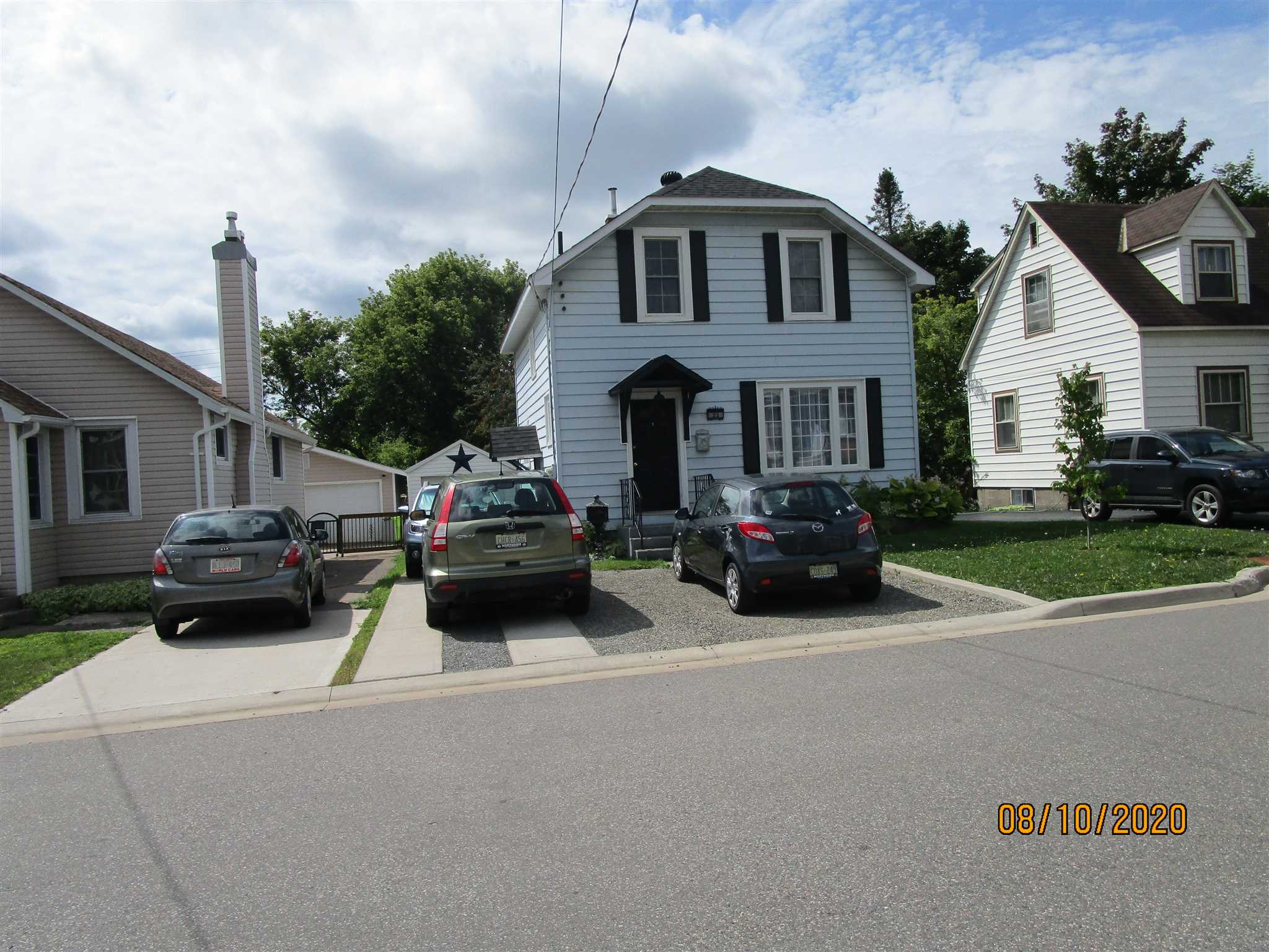 23 Forest Avenue, Sault Ste. Marie Ontario, Canada