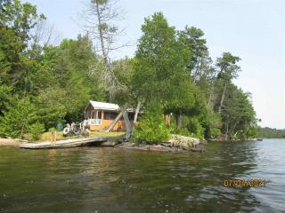 Lot 58 Patten Lake, Bruce Mines Ontario, Canada