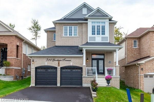 711 Goodwin Terrace, Peterborough Ontario, Canada