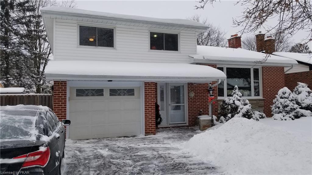 1249 Franklin Drive, Peterborough Ontario, Canada