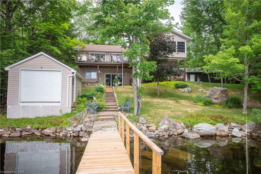 1752 CURRY Road, Haliburton Ontario, Canada