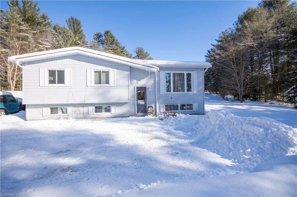 1340 BARRY LINE Road, Haliburton Ontario, Canada