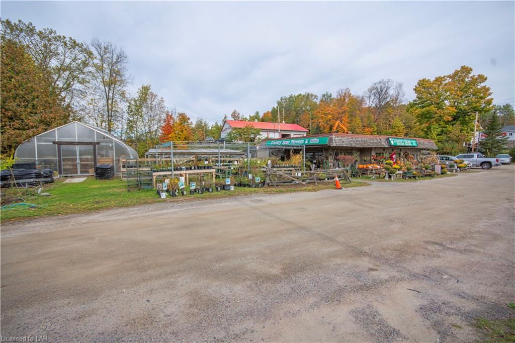 5175 County Road 21 ., Haliburton Ontario, Canada