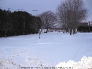 56 main st, West Lorne Ontario, Canada