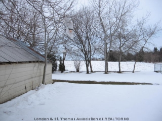 187 South St, Glencoe Ontario