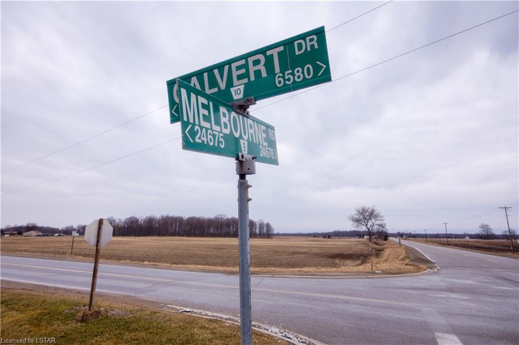 Lot 2 Calvert Drive, Cairngorm Ontario, Canada