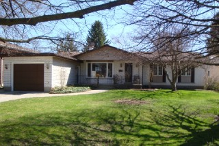 214 Lamore Cr, Strathroy Ontario