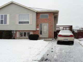 4 Mcgregor Ct, St. Thomas Ontario