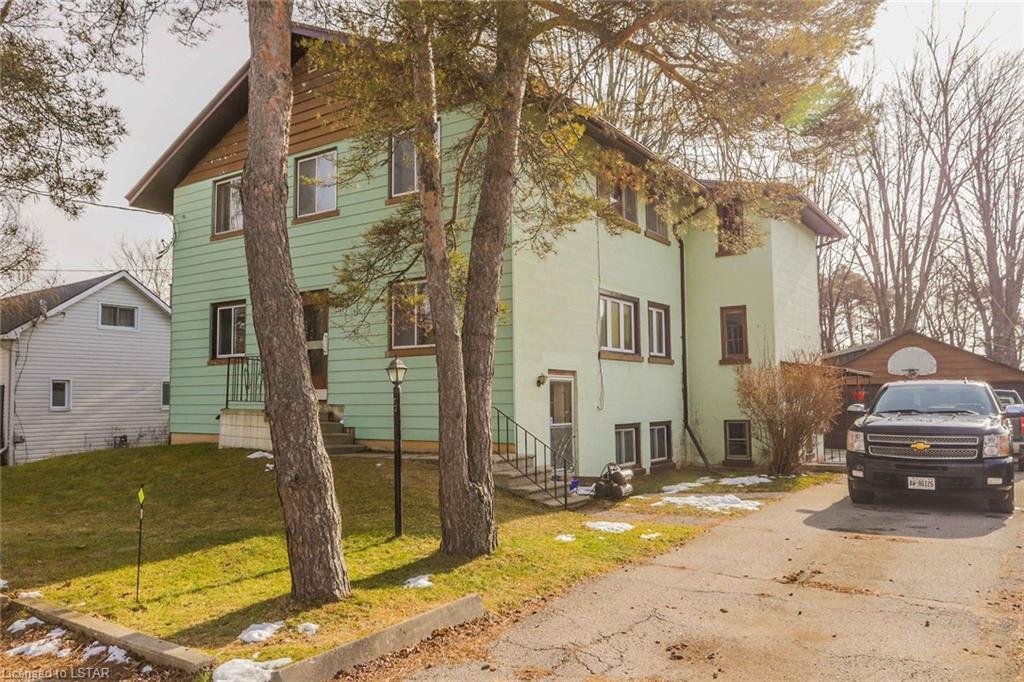 62 Elk Street, Aylmer Ontario, Canada