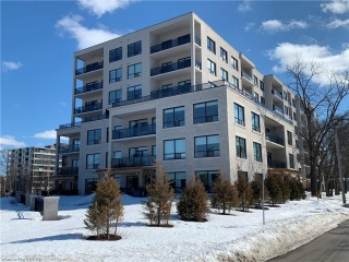 1200 COMMISSIONERS Road W Unit# 502, London Ontario, Canada