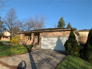4 CHEPSTOW Gate, London Ontario, Canada