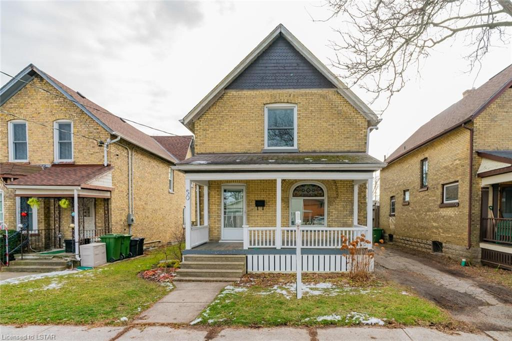 50 St Annes Place, St. Thomas Ontario, Canada