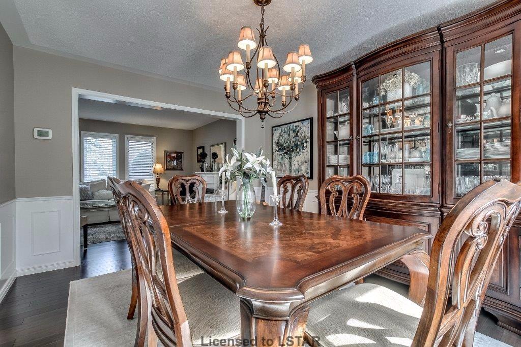 131 Jennifer Cr London Ontario Property Details