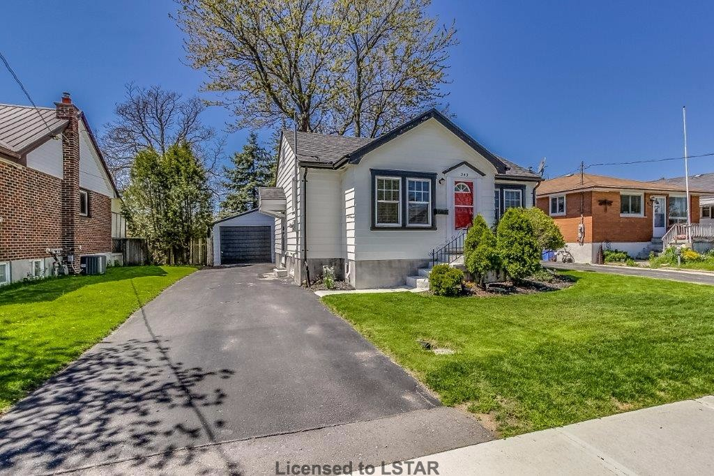 343 Vancouver St, London Ontario, Canada
