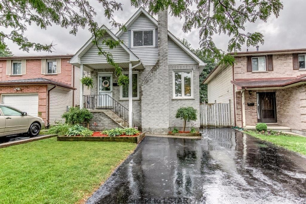 33 Chancton Cr, London Ontario