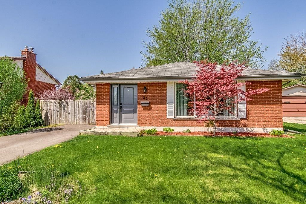 81 St Lawrence Boulevard, London Ontario, Canada