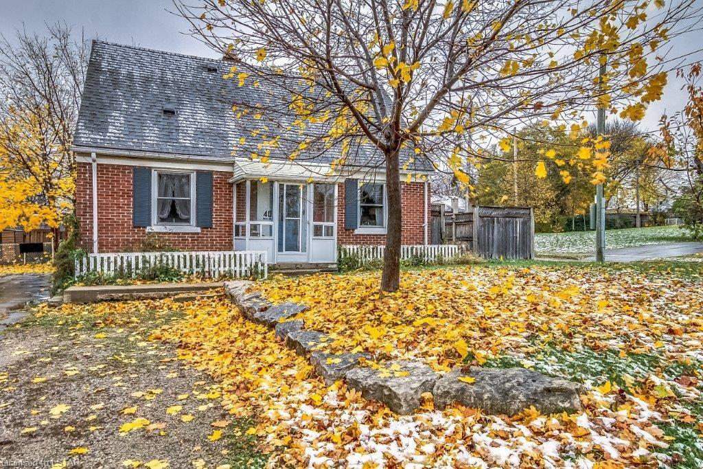 40 Mincing Lane, London Ontario, Canada