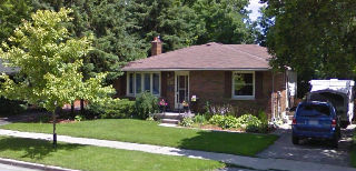 520 Griffith St, London Ontario, Canada