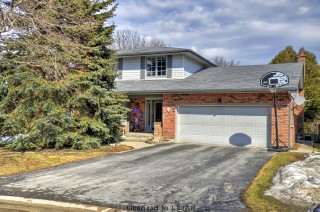 62 Pinegrove Cr, London Ontario, Canada