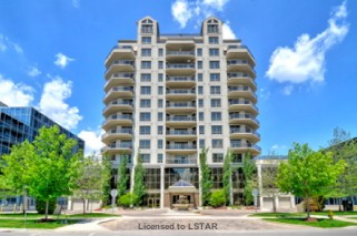 250 Pall Mall St  1302, London Ontario