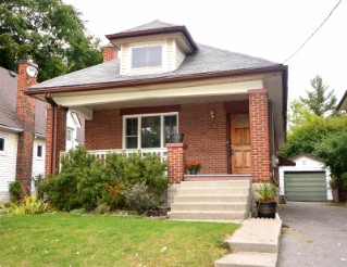 22 Wolseley Av, London Ontario
