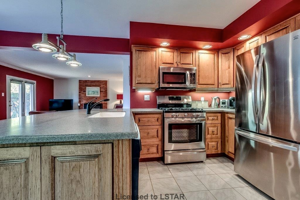 62 Runnymede Cr, London Ontario