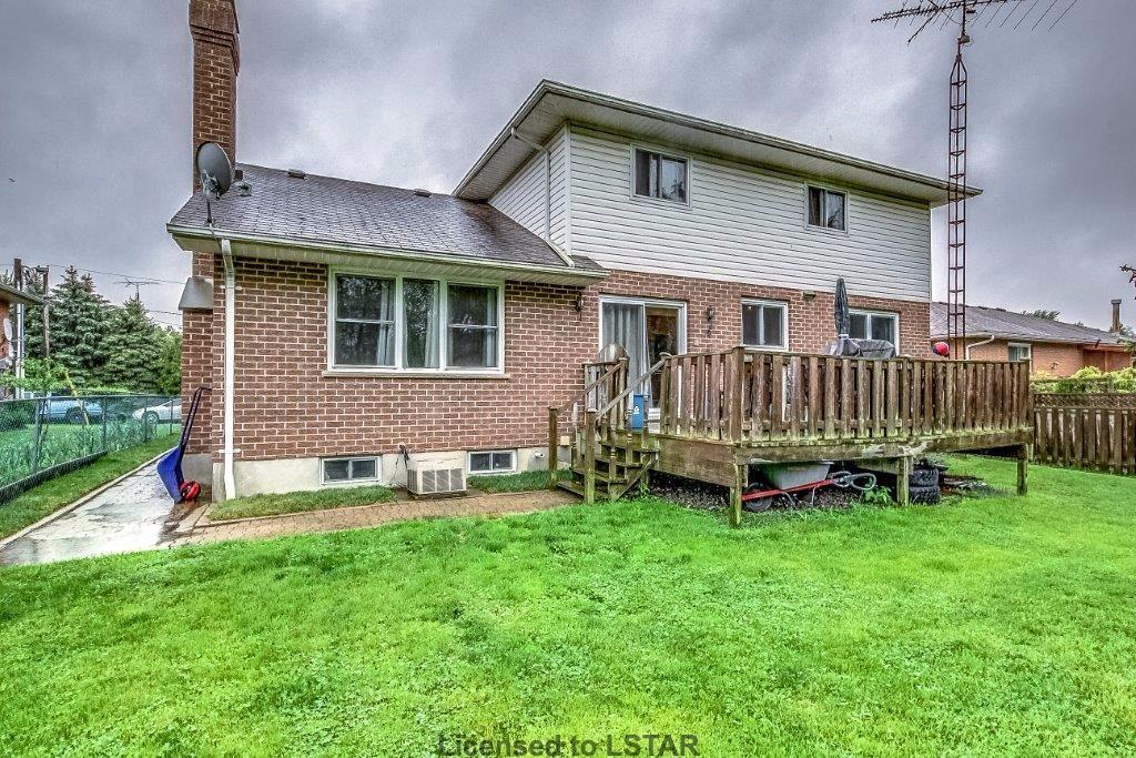 215 Munroe St, West Lorne Ontario