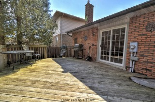 62 Pinegrove Cr, London Ontario
