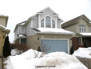 2500 Meadowgate Bl, London Ontario