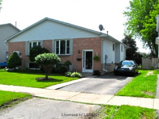455 Admiral Dr, London Ontario