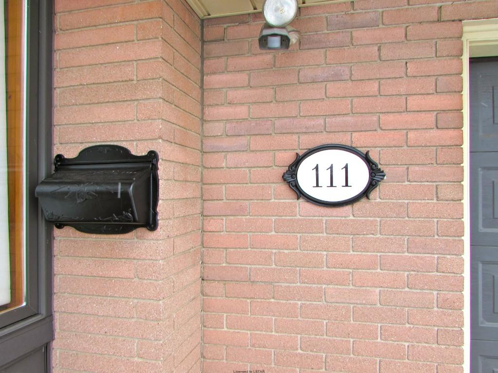 111 Fundy Av, London Ontario