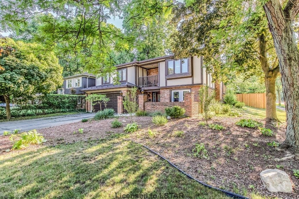 36 Conifer Ct, London Ontario