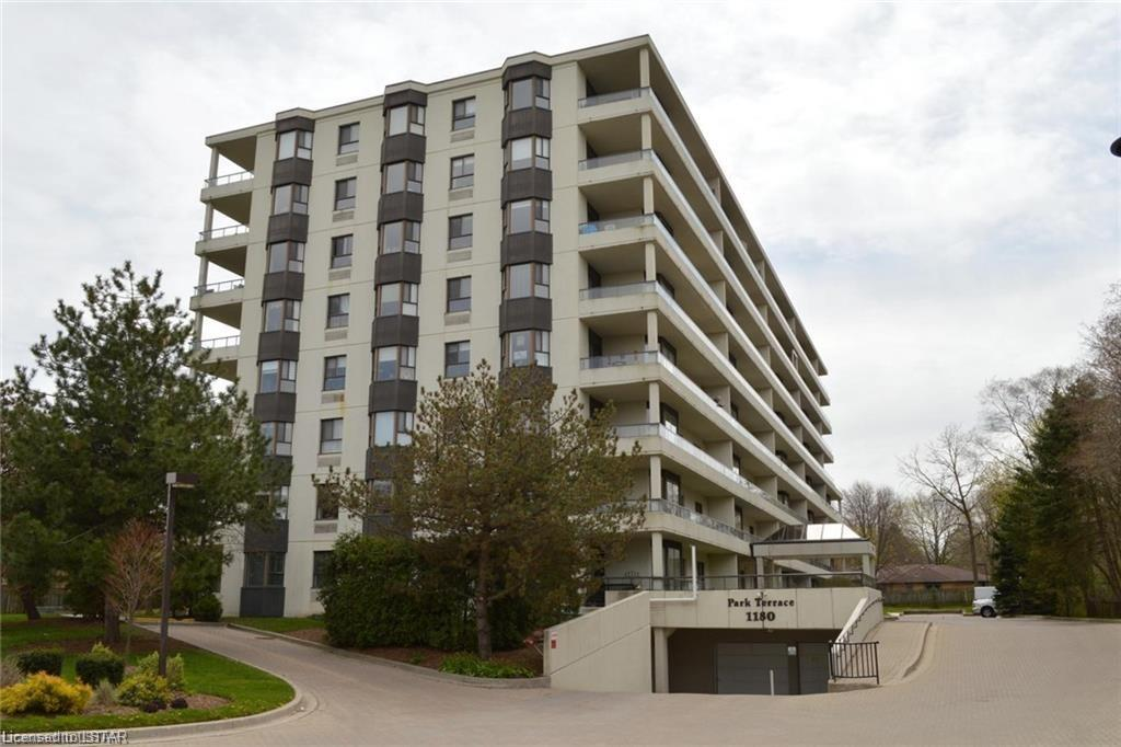 1180 Commissioners Road W Unit# 102, London Ontario, Canada