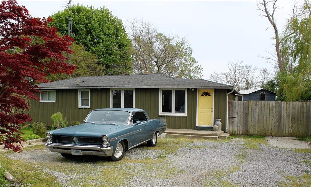 214 New Lakeshore Road, Port Dover Ontario, Canada