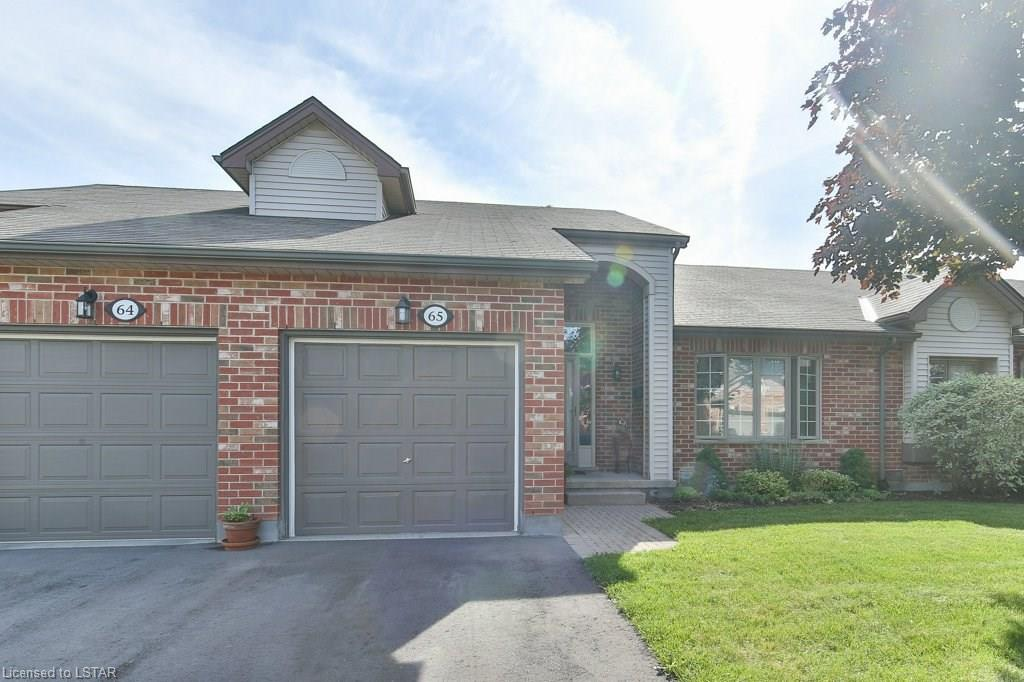 1478 Adelaide Street Unit# 65, London Ontario, Canada