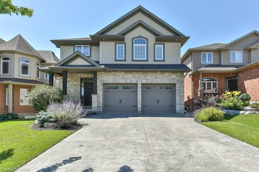 839 Teakwood Lane, London Ontario, Canada