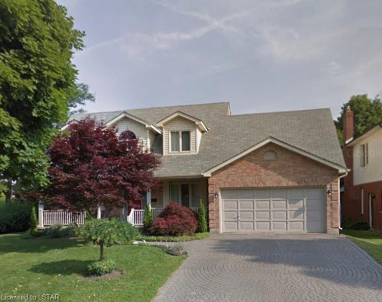 62 Orkney Crescent, London Ontario, Canada